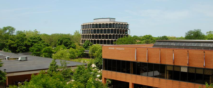 Northeastern Campus
